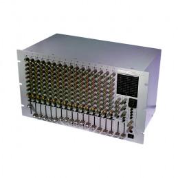 """PHONIC PMX1600 MIXER RACK 19"""" 16 CANALI"""