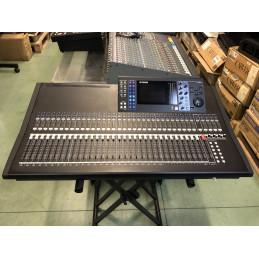 YAMAHA LS9-32 DIGITAL MIXER TOTALMENTE REVISIONATO 32 FADER NUOVI