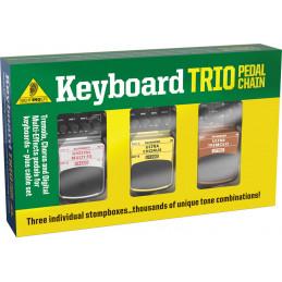 BEHRINGER TRIO PEDAL CHAIN TPK 989