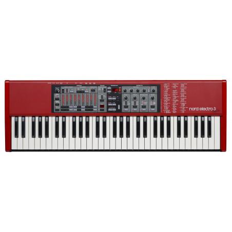 NORD ELECTRO3 61 - (CLAVIA) ORGANO E PIANO