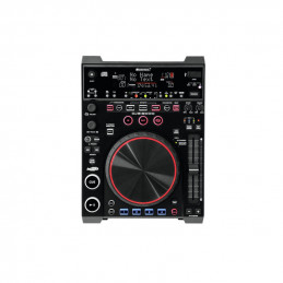 OMNITRONIC SET CMX-2000 + 2X DJS-2000