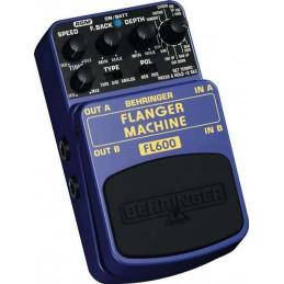 BEHRINGER FL600 - FLANGER