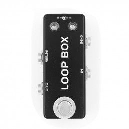 MOSKY LOOP BOX ABXY SWITCH