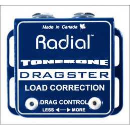 RADIAL ONEBONE DRAGSTER LOAD CORRECTION PEDAL