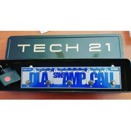 TECH 21 FLY RIG 5 CALI
