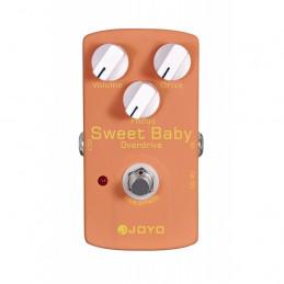 JOYO JF36 SWEET BABY OVERDRIVE PEDAL