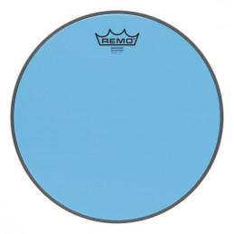 """REMO BE-0310-CT-BU PELLE EMPEROR COLORTONE BLUE 10"""""""