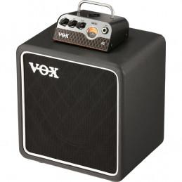 MV50 AC Set Amp + Cabinet BC108