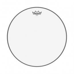 """REMO BE-0316-00 EMPEROR® 16"""" CLEAR"""