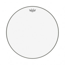 """REMO BE032000 EMPEROR® CLEAR DRUMHEAD 20"""""""
