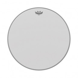 """REMO BR112000 AMBASSADOR® COATED BASS DRUMHEAD 20"""""""