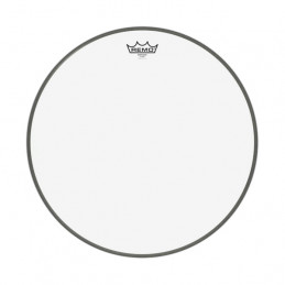 """REMO BB-1318-00 EMPEROR® CLEAR BASS DRUMHEAD 18"""""""