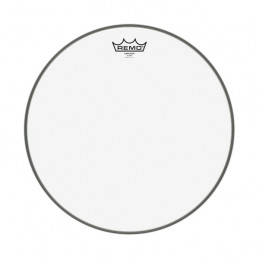 """REMO BE-0315-00 EMPEROR® 15"""" CLEAR"""