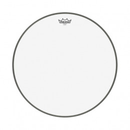 """REMO BB-1320-00 EMPEROR® CLEAR BASS DRUMHEAD 20"""""""