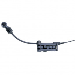 SENNHEISER E608 MICROFONO A CLIP