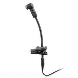SENNHEISER E908BEW CARDIOID CONDENSER MICROPHONE FOR WIND INSTRUMENTS