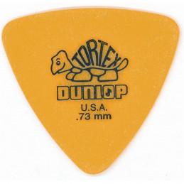 431R Tortex Triangle Yellow .73