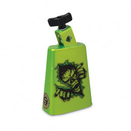 """LP 204CZMG COWBELL 5"""" ZOMBIE GREEN"""