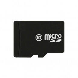 Micro SD card per SOS-SR1