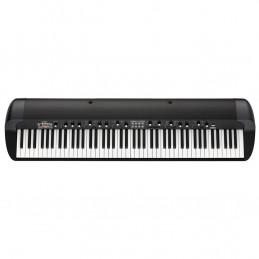 KORG SV-2 STAGE PIANO DIG.88 TASTI PESATI RH3, MIDI, USB BLACK