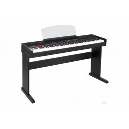 ORLA STAGE STARTER DIGITAL PIANO 88 BLACK CON STAND