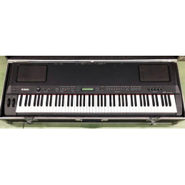 YAMAHA P-250 STAGE PIANO 88 NOTE PES. W/SPEAKERS