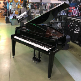 YAMAHA N3X AVANTGRAND PIANOFORTE DIGITALE A 88 TASTI IN LEGNO HAMMER ACTION