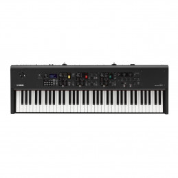 YAMAHA CP73 STAGE PIANO 73 NOTE