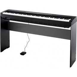 YAMAHA P45B STAGE PIANO 88 NOTE CON STAND