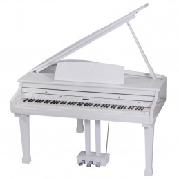 ORLA GRAND 120/WH DIGITAL PIANO CODINO BIANCO LUCIDO