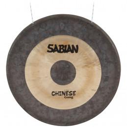 "SABIAN GONG CHINESE 34"""