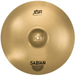 """SABIAN XSR SUSPENDED 20"""""""