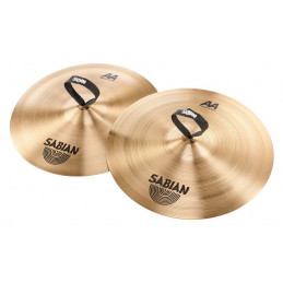 """SABIAN AA ORCHESTRA VIENNESE 17"""""""