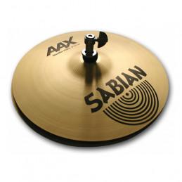 "SABIAN 21401X AAX STUDIO HI-HAT 14"""
