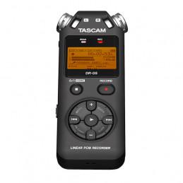TASCAM DR05 V2 REGISTRATORE DIGITALE PORTATILE