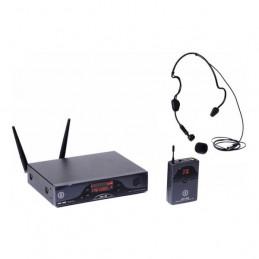 ANT UNO G8 BHS SISTEMA MICROFONICO WIRELESS UHF TRUE-DIVERSITY