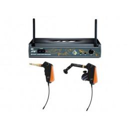 JTS UR816AG SISTEMA RADIO PER FISARMONICA / CHITARRA