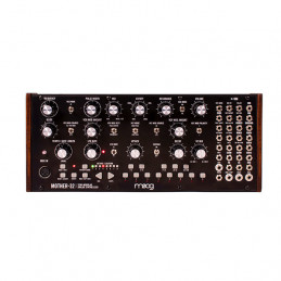MOOG MOTHER-32 TABLETOP SEMI-MODULAR SYNTHESIZER