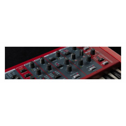 NORD NORD STAGE 3 88 WORKSTATION 88 NOTE PESATE