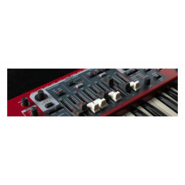 NORD NORD STAGE 3 COMPACT WORKSTATION 73 NOTE SEMI-PESATE