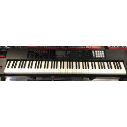 ROLAND FA08 WORKSTATION 88 NOTE