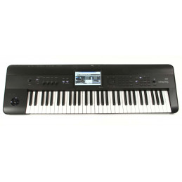 KORG KROME 61 WORKSTATION , 61 TASTI