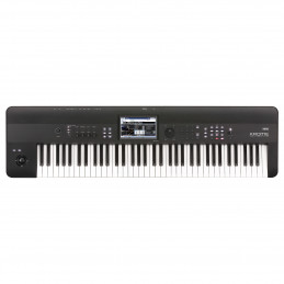 KORG KROME 73 WORKSTATION 73 TASTI