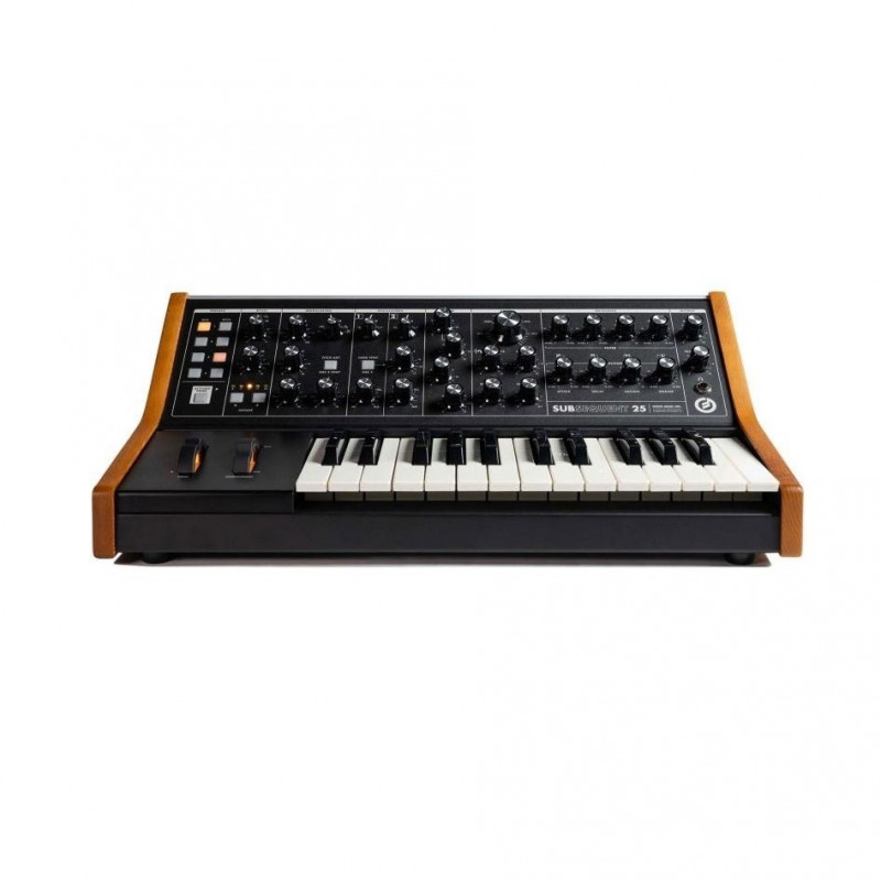 MOOG  SUBSEQUENT 25 TASTI
