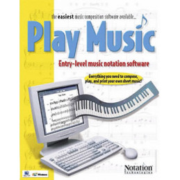 NOTATION PLAYMUSIC