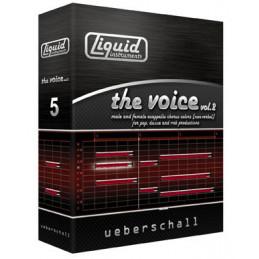 LIQUID VOICE VOL.2