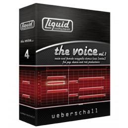 LIQUID VOICE VOL.1