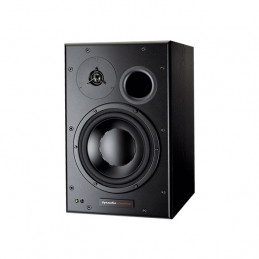 DYNAUDIO BM15A ACTIVE STUDIO MONITOR LEFT