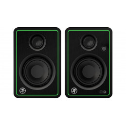 MACKIE  CR5-X COPPIA STUDIO MONITOR 1X5""