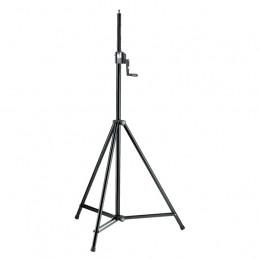 KONIG & MEYER 246/1 LIGHTING/SPEAKER STAND BLACK